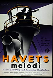 Havets melodi Poster