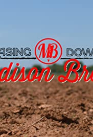Chasing Down Madison Brown Poster