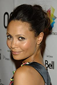 Primary photo for Thandie Newton