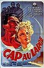 Cap au large (1942) Poster