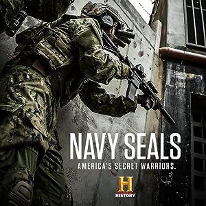 Where to stream Navy SEALs: America's Secret Warriors