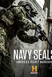 Navy SEALs: America's Secret Warriors (TV Series 2017– ) - IMDb