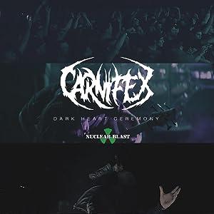 Movie tube watch tv series Carnifex: Dark Heart Ceremony by Orie McGinness  [1280p] [DVDRip] [h264] (2017)