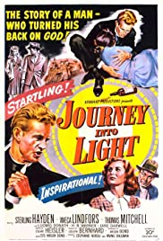 Journey Into Light Poster