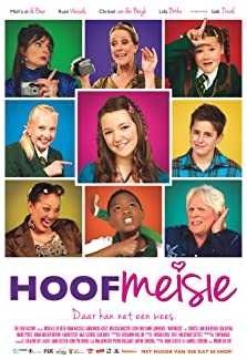 Hoofmeisie (2011)