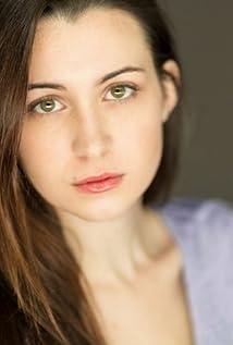 Ashley Victoria Atkinson Picture