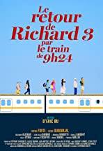 The Return of Richard III on the 9:24 am Train