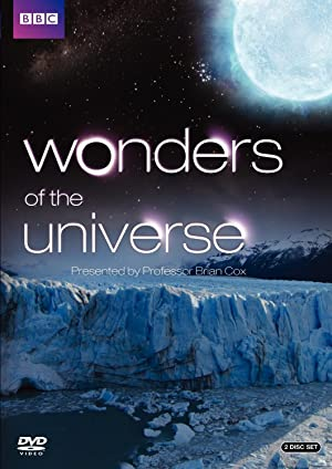 Where to stream Wonders of the Universe