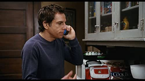 It has taken 10 years, two little Fockers with wife Pam (Polo) and countless hurdles for Greg (Stiller) to finally get in with his tightly wound father-in-law, Jack (De Niro). After the cash-strapped dad takes a job moonlighting for a drug company, however, Jack's suspicions about his favorite male nurse come roaring back