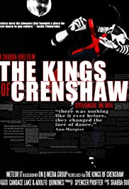The Kings of Crenshaw Poster