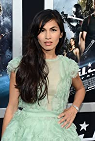 Primary photo for Elodie Yung