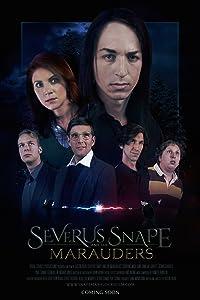 Watch free movie series Severus Snape and the Marauders [720x594]