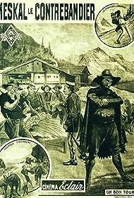 Meskal le contrebandier - Épisode 2: Un bon tour (1909)