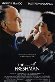 The Freshman (1990) Poster - Movie Forum, Cast, Reviews