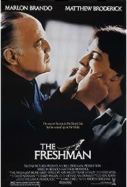 The Freshman (1990) film en francais gratuit