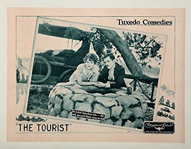 Watch me online movie The Tourist [480x272]