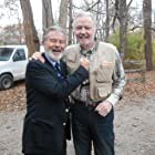 Jon Voight and Lare Roberts in Surviving the Wild (2018)