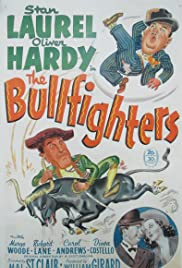 The Bullfighters (1945) Poster - Movie Forum, Cast, Reviews
