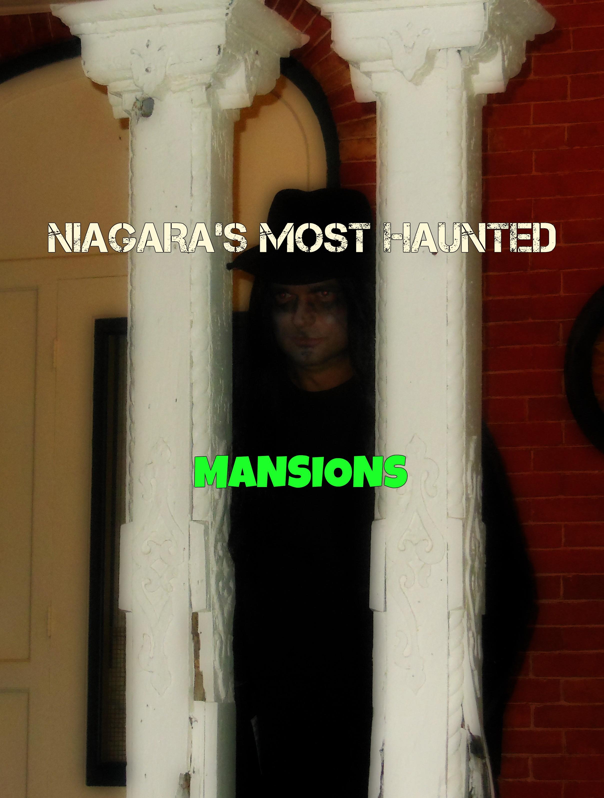 Niagaras Most Haunted