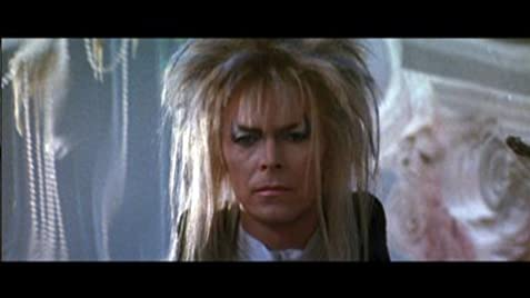 David Bowie Labyrinth Quotes | Labyrinth 1986 Imdb