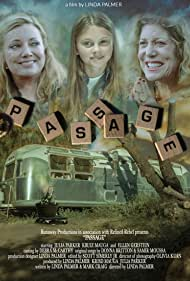Ellen Gerstein, Julia Parker, Mark Craig, Olivia Kuan, Linda Palmer, Scott Simerly Jr., Kruiz Mauga, and Krisd Mauga in Passage (2018)
