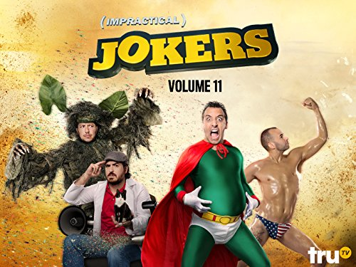 impractical jokers season 6 episode 18 online