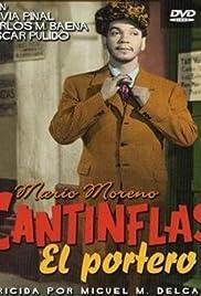 el portero cantinflas 1 link