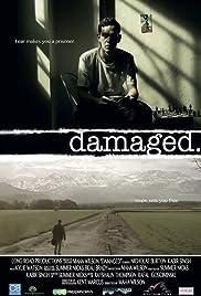 Damaged Poster
