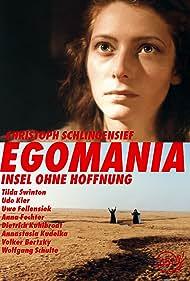Egomania - Insel ohne Hoffnung (1986)