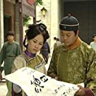 Bobbie Au-Yeung and Annie Man in Sze Gong kei on (2006)