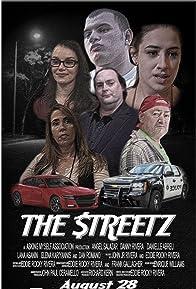 Primary photo for The Streetz