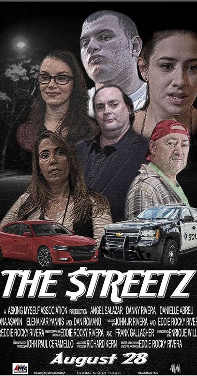 Subtitle of The Streetz