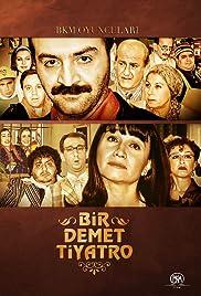 Bir Demet Tiyatro Poster - TV Show Forum, Cast, Reviews