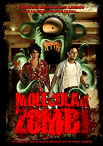 Downloadable new movies Molecular Zombi [mp4]