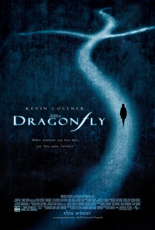 Dragonfly 2002 Imdb