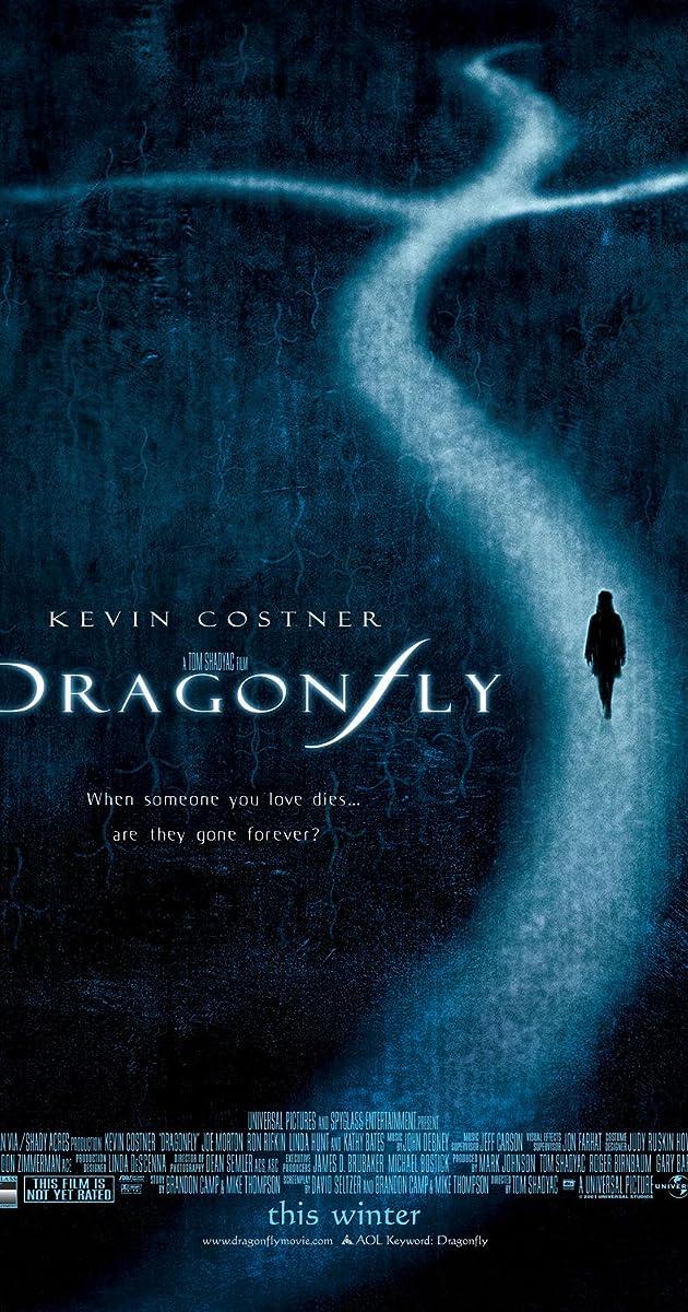 Dragonfly (2002) - IMDb