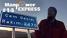 Von 0 auf 2470 Meter Höhe: Die bislang härteste Etappe