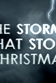 The Storms That Stole Christmas Poster