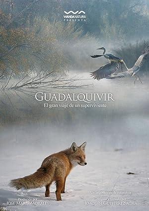 Where to stream Guadalquivir