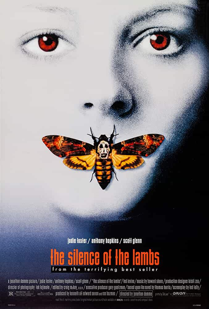 The Silence of the Lambs (1991) in Hindi