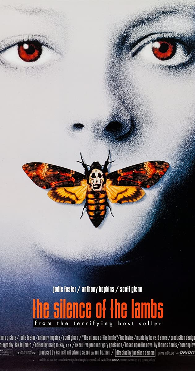 Watch Full HD Movie The Silence of the Lambs (1991)