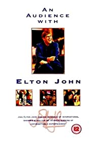 An Audience with Elton John (1997)