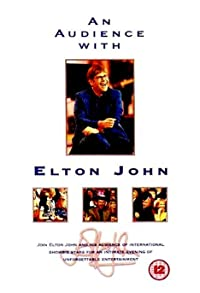 Primary photo for An Audience with Elton John