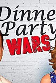 Dinner Party Wars The Bold The Brash Tv Episode Imdb