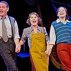 Imelda Staunton and Lara Pulver in Gypsy: Live from the Savoy Theatre (2015)