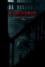 Watch Full HD Movie Scary Stories to Tell in the Dark (2019)