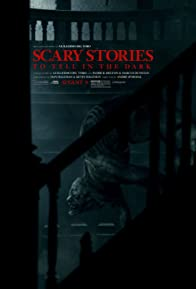 Primary photo for Scary Stories to Tell in the Dark