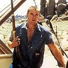 Dolph Lundgren in Joshua Tree (1993)