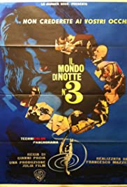 Il mondo di notte numero 3 (1963) Poster - Movie Forum, Cast, Reviews