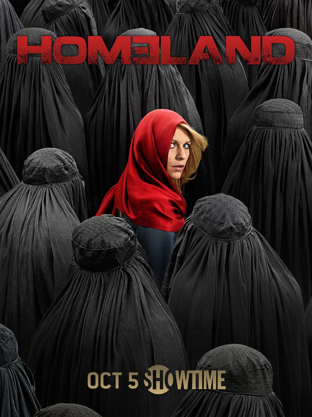 Homeland- Script to Screen: Caught in the Crosshairs (Video